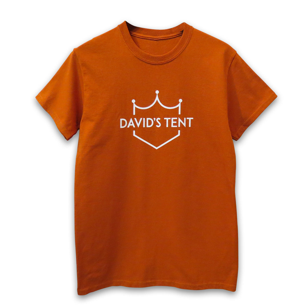 DT Standard Tee (Copper)
