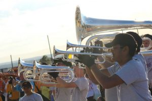 Arsenal Drum and Bugle Corps