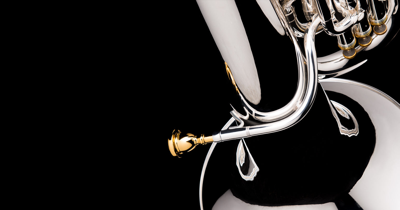 Wessex Tubas | Quality and affordable brass instruments