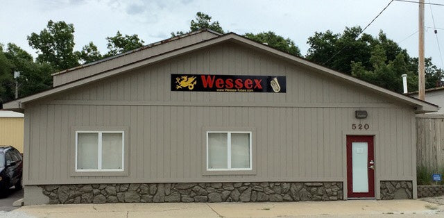 The Wessex Centre