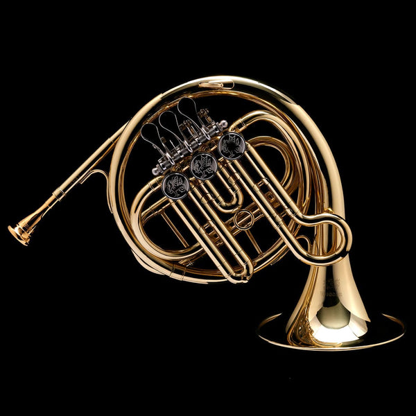 Preorder: High F French Horn – FH41