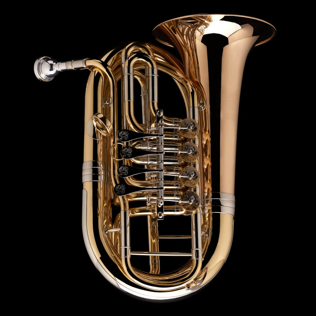 travel tornister euphonium maly wessex tubas wessex tubas