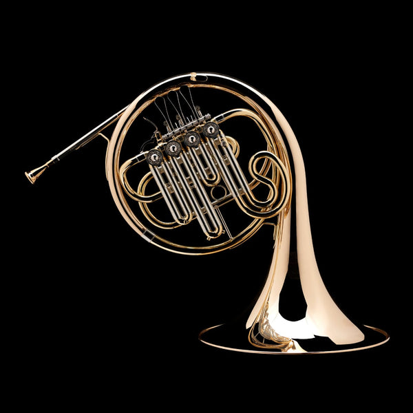Bb French Horn with stop valve – FH33