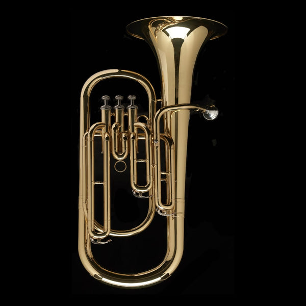 An image of a Bb Baritone (student) from Wessex Tubas