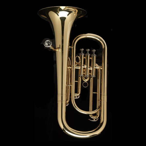 An alternative image of a Bb Baritone (student) from Wessex Tubas