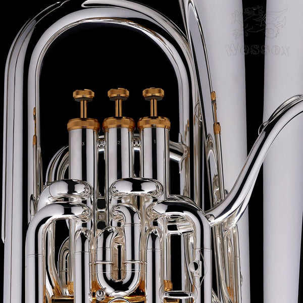 Wessex 'Dolce' Compensated Euphonium – EP100