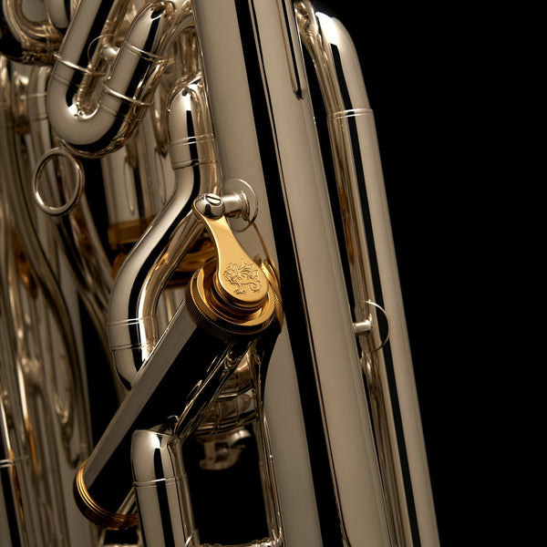 Bb Compensated Euphonium 'Dolce' - EP100