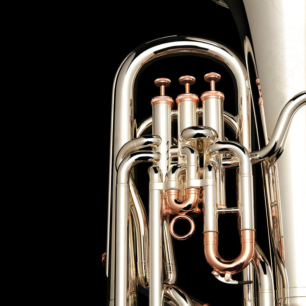 Handcrafted Compensating Bb Euphonium 'Sinfonico' - EP600 HP