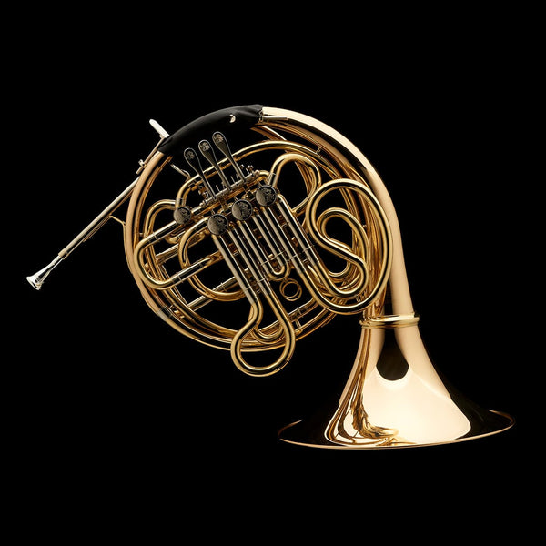Bb/F Double French Horn with removable bell – FH611