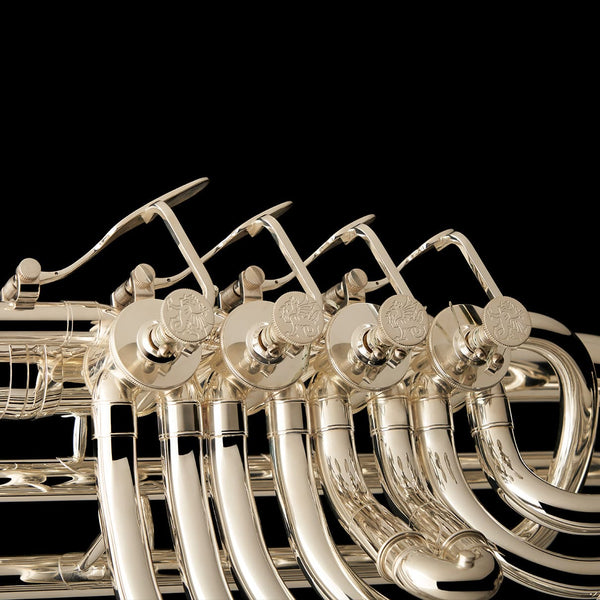 Special Order: Over-the-Shoulder Eb Saxhorn - OTS