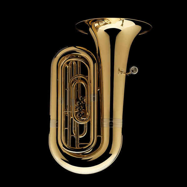 BBb 4/4 Tuba with 4-valves 'Dragon' - TB484