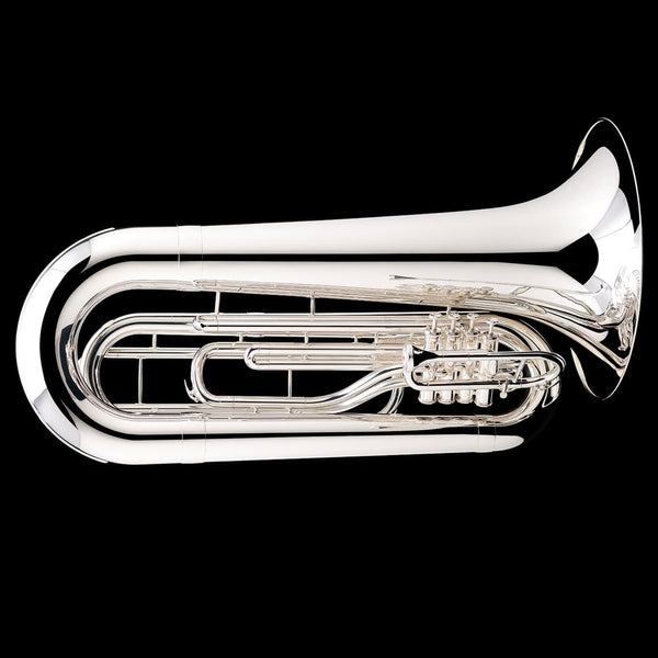 BBb 5/4 Marching Contra tuba with 4 valves – TB50