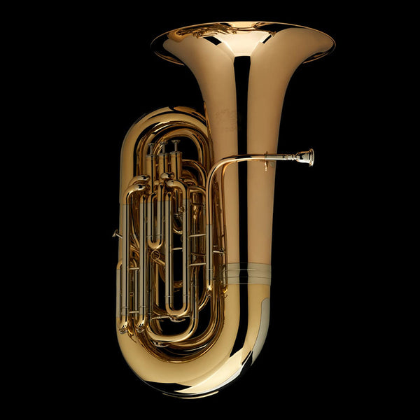 Preorder: BBb 5/4 Compensated Tuba 'Excelsior' – TB570