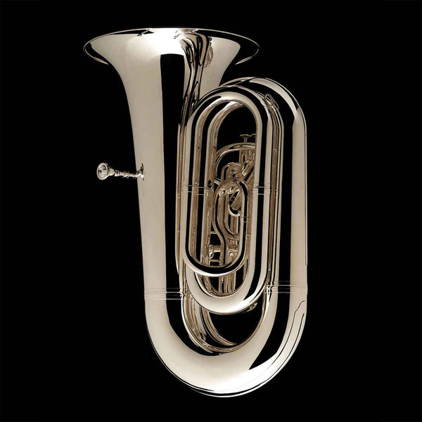 BBb 6/4 Compensated Tuba 'Leviathan' - TB681HP & TB691P