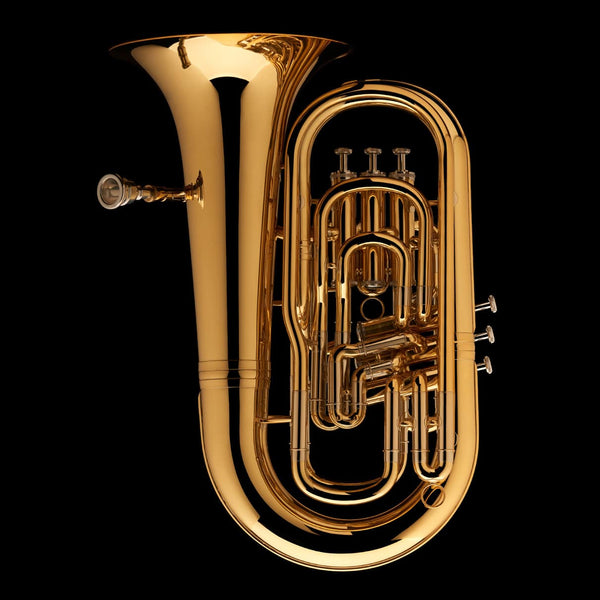 French C Tuba - TC236 P