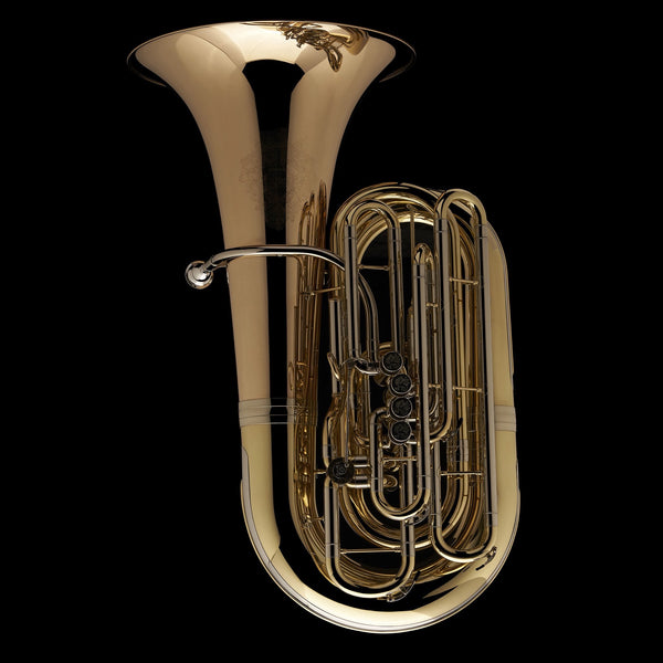 CC 5/4 Piston Tuba 'Wyvern' – TC590P