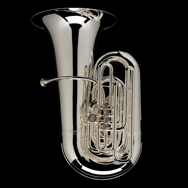 "CC 6/4 Front-Piston Tuba ""Chicago-York"" - TC695"