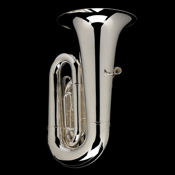 "CC 6/4 Front-Piston Tuba ""Chicago-York"" - TC695 HP"