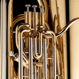 Eb Compensated Bass Tuba 'Champion' – TE560P