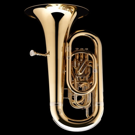Eb Compensated Bass Tuba 'Champion' – TE560 & TE560H