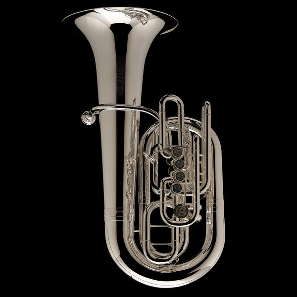 Front-piston F Tuba 'California-Symphony' - TF556 HP