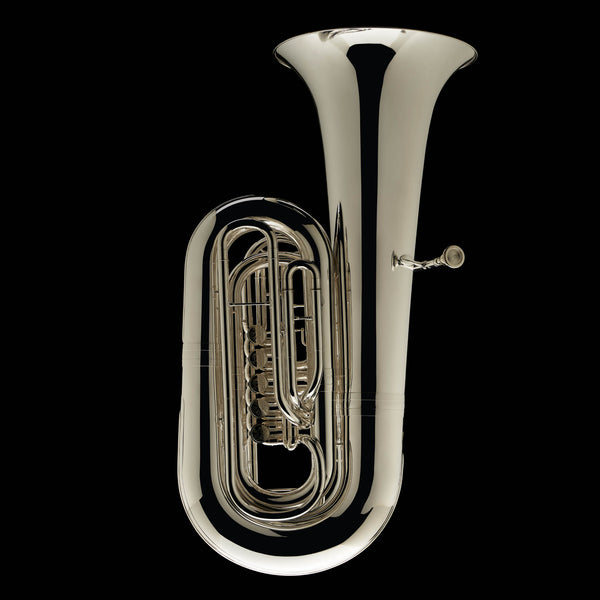 BBb 6/4 Rotary tuba 'Kaiser' with 5 valves - TB790 HP