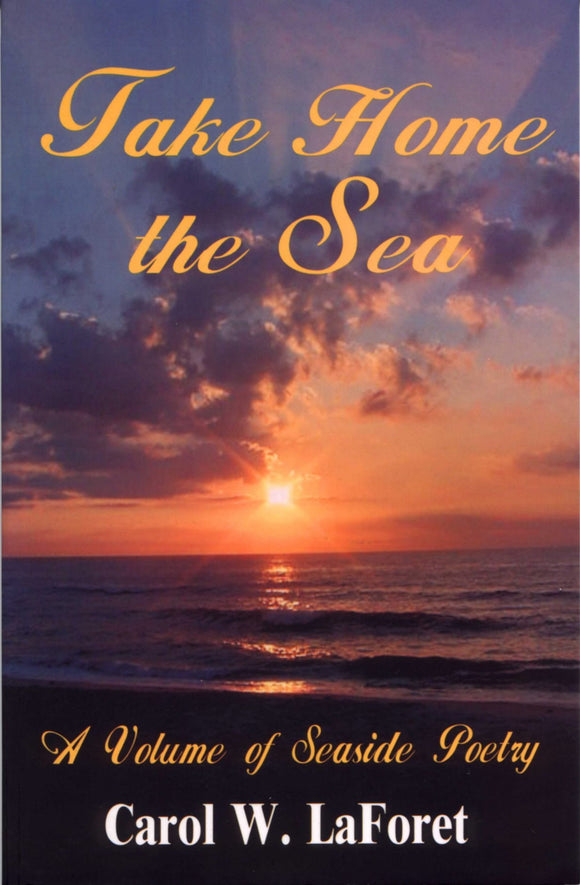 Take Home the Sea - A volume of seaside poetry