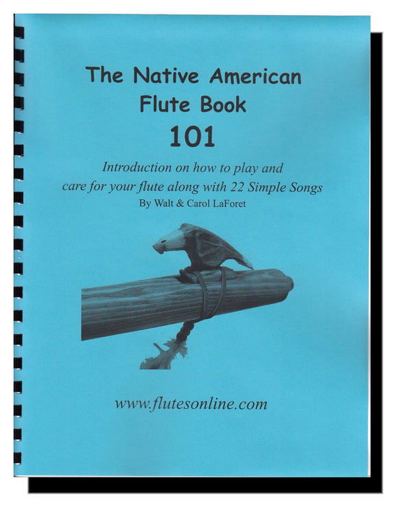 How to Play the native American Flute