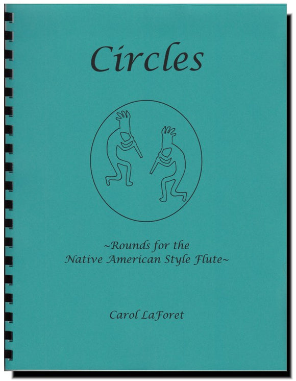 Native American Flute Song Book