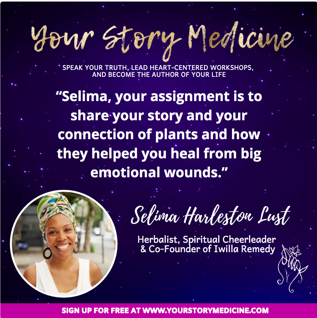 Your Story Medicine Virtual Summit