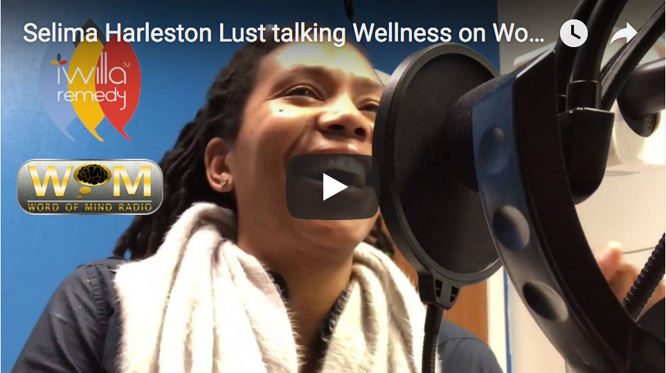 Wellness Radio Interview YouTube