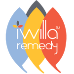 Iwilla Remedy is a lifestyle wellness brand that uses herbalism and spiritual practices to help people heal.