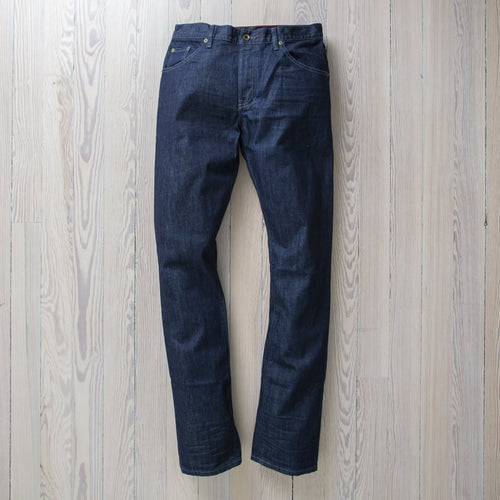 Raleigh Denim Jones Resin Rinse
