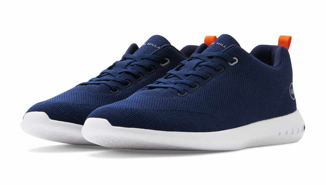 Hyperlight Glide Sneaker - Navy