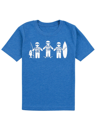 Squad Goals - Boy's Tee