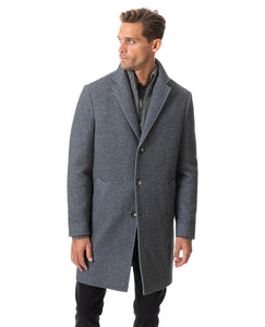 Calton Hill Coat