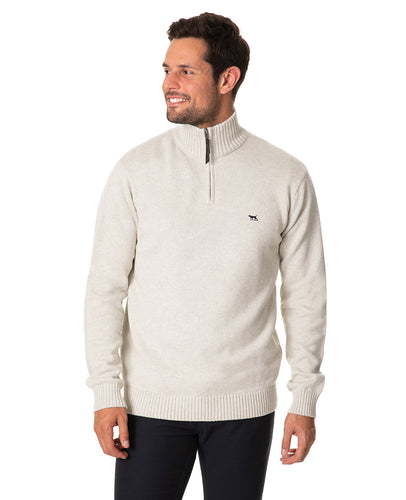 Merrick Bay Knit - Natural