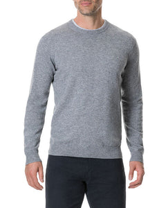 Queenstown Sweater - Fog