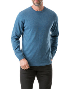 Queenstown Sweater - Stonewash