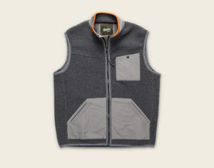 Chisos Fleece Vest