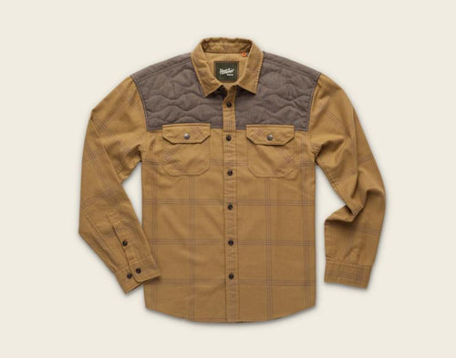 Quintana Flannel