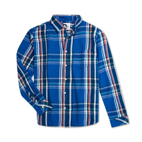 The Great Falls Flannel
