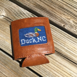 Duck Can Cooler
