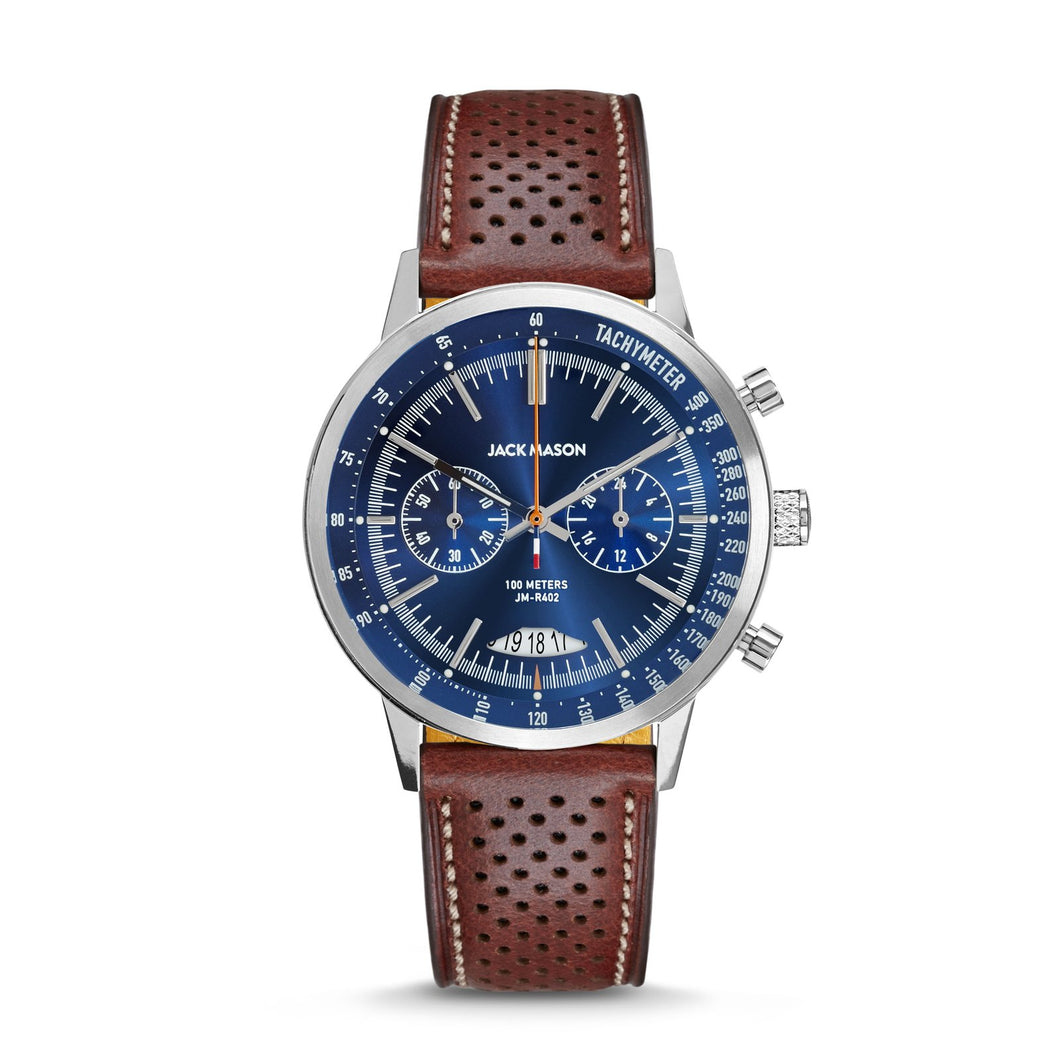 Racing Chronograph 40mm
