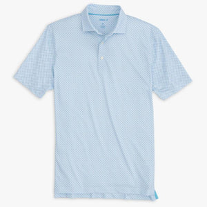 Howe Printed PREP-FORMANCE Jersey Polo