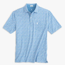 The Original 4-Button Polo - Kevin Print