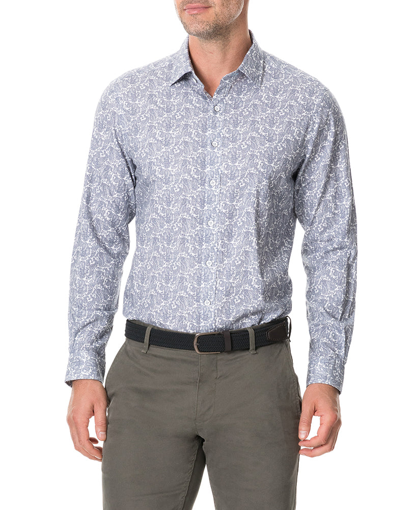 Hatton Sports Fit Shirt