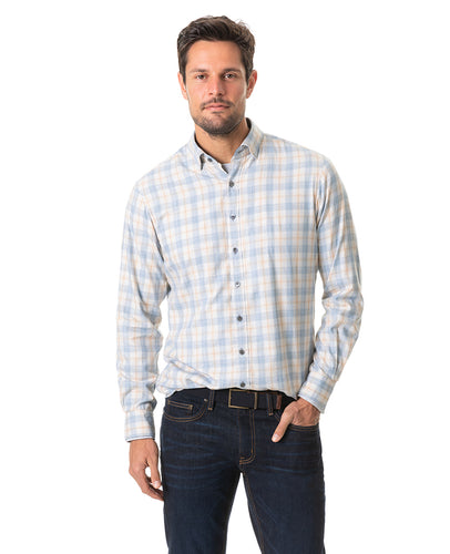 Green Valley Sport Shirt