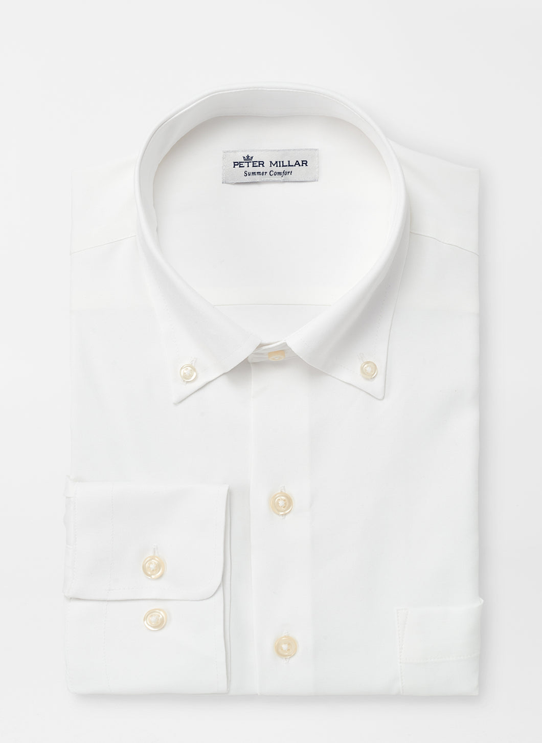 Edison Natural Touch Sport Shirt