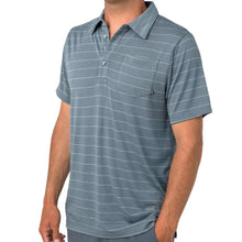 Bamboo Dockside Polo